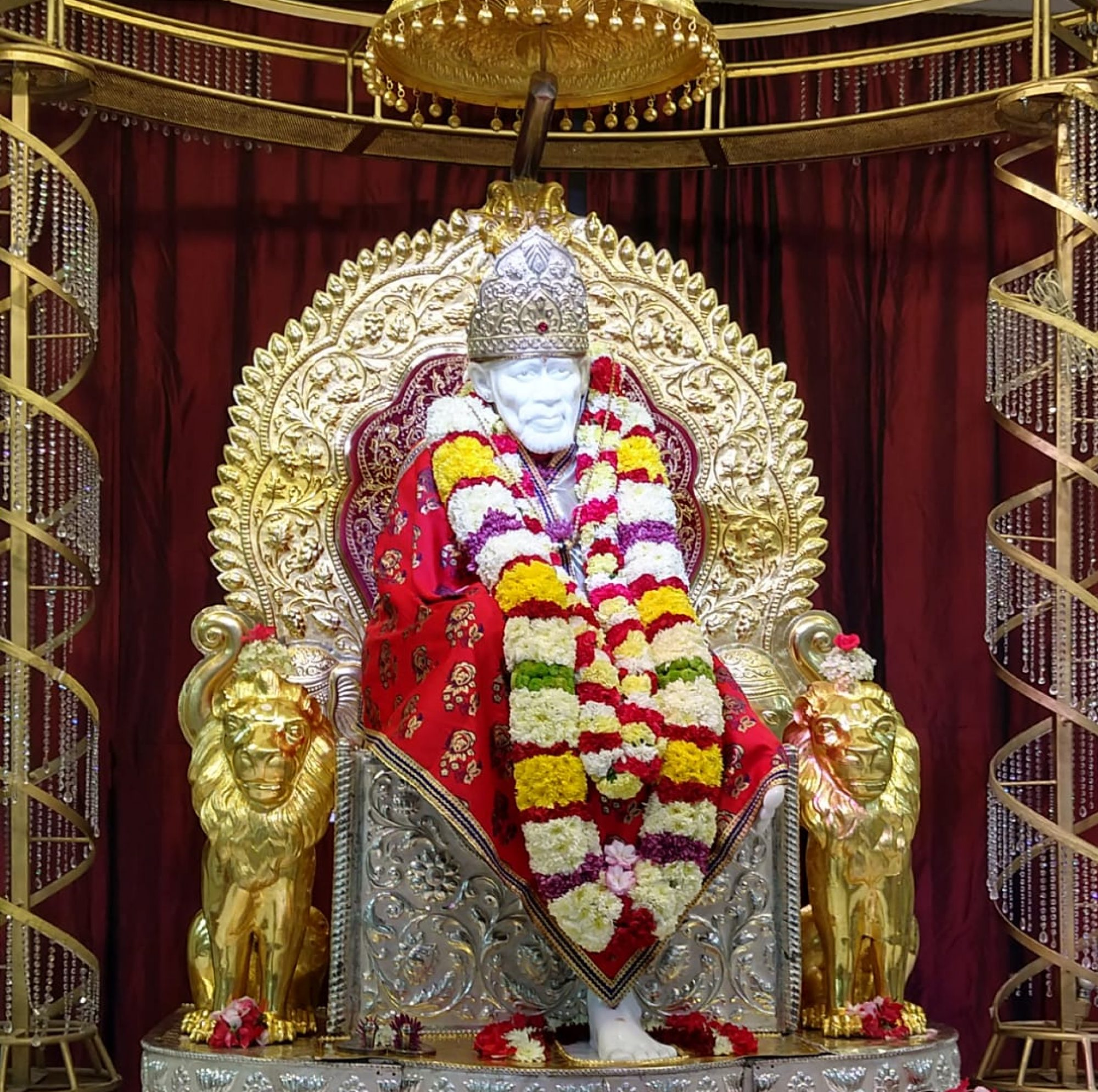 Shirdi Sai Temple of Atlanta